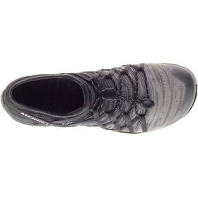 Merrell W's Trail Glove 4 Knit Shoes Black